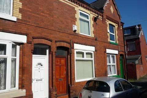 3 bedroom terraced house to rent - Boscombe Street,  Manchester, M14