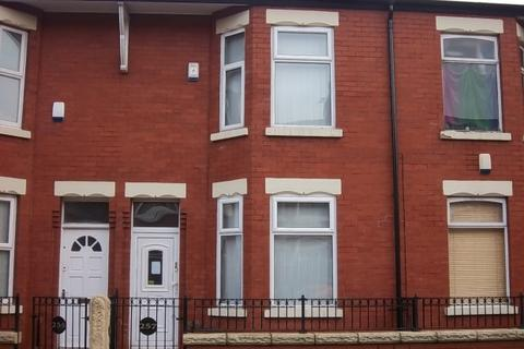 3 bedroom terraced house to rent - Heald Place,  Rusholme, M14