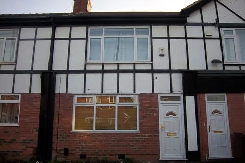 4 bedroom terraced house to rent - Kingswood Road, Manchester, M14