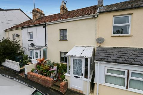 2 bedroom terraced house for sale - Candys Cottage, Chudleigh Knighton
