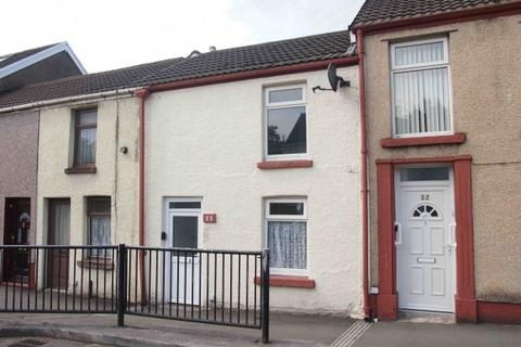 2 bedroom terraced house to rent - Clase Road,  Swansea, SA6
