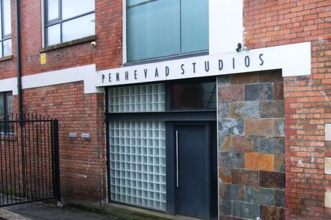 Office to rent - Penehevad Studios, Cardiff