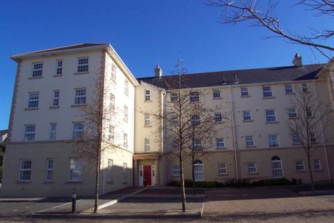 2 bedroom apartment to rent - Emily Gardens, Greenbank