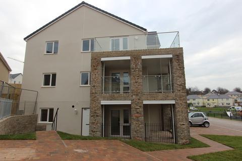 1 bedroom ground floor flat to rent - Grassendale Avenue, Plymouth, Devon