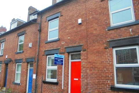 5 bedroom terraced house to rent - Claremont Avenue, Leeds