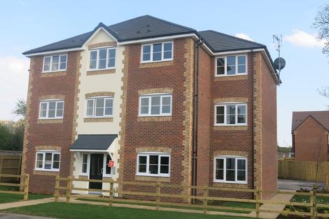 2 bedroom apartment to rent - Bullhurst Close, Stoke On Trent