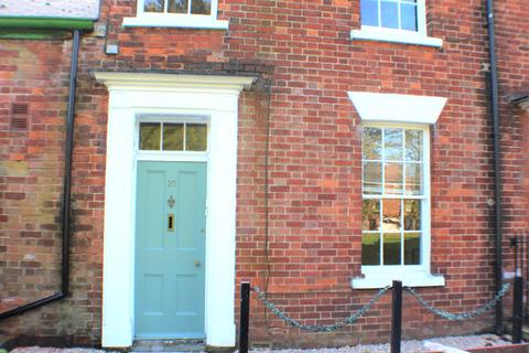 1 bedroom apartment to rent - Church Green, Bridlington