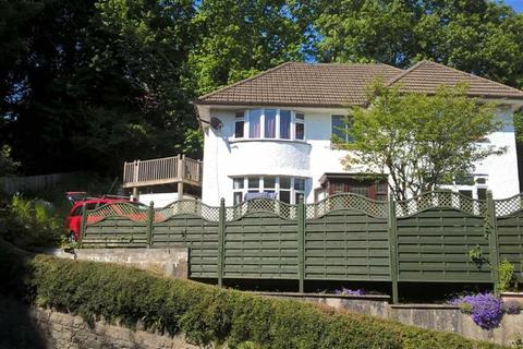 4 bedroom detached house for sale - New Well Lane, Newton, Swansea
