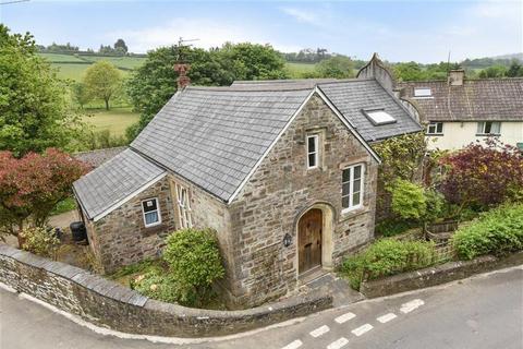 2 bedroom detached house for sale - Oakford, Tiverton, Devon, EX16