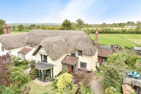 3 bedroom semi-detached house for sale - Strete Ralegh, Whimple, Exeter, Devon, EX5