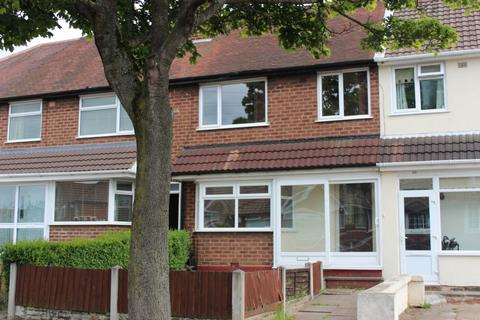 3 bedroom terraced house to rent - 117 brackenfield road great barr B44 9BG
