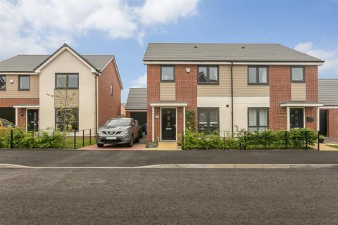 3 bedroom semi-detached house for sale - Heron Crescent, Newcastle upon Tyne