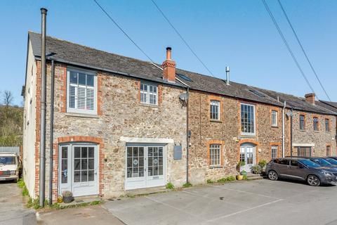 4 bedroom house for sale - Station Yard, Ashburton, Newton Abbot, Devon