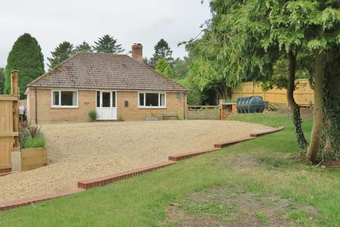 3 bedroom detached bungalow for sale - High Street, Burbage