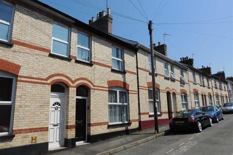 3 bedroom terraced house for sale - Portland Street, Newport, Barnstaple, Devon, EX32