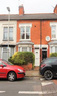 2 bedroom terraced house to rent - Noel Street, Leicester, LE3