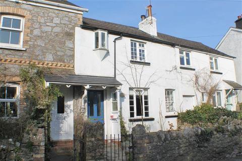 2 bedroom semi-detached house for sale - Wesley Terrace, Ipplepen, Devon, TQ12