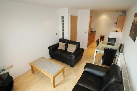 1 bedroom apartment to rent - BALMORAL PLACE, 2 BOWMAN LANE, HUNSLET, LEEDS, LS10 1HR