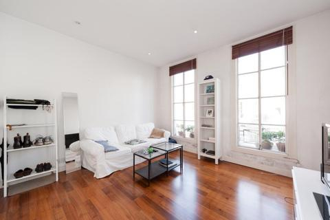 Studio to rent - Molyneux Street, Marylebone, W1H