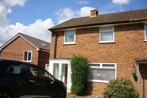 2 bedroom end of terrace house to rent - Mayswood Road, Solihull, B92 9JB