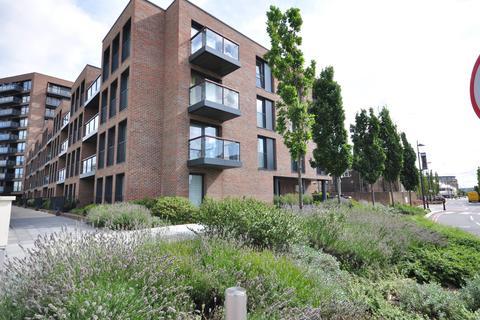 3 bedroom apartment to rent - Imperial Building, 2 Duke Of Wellington Avenue, Royal Arsenal , SE18 6FR