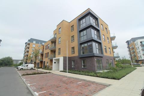 1 bedroom apartment to rent - Peregrine House, Bedwyn Mews, Reading, RG2