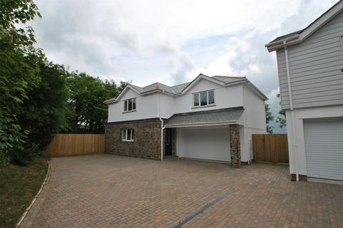4 bedroom detached house for sale - Plot 1 Rectory Close, Buckland Brewer