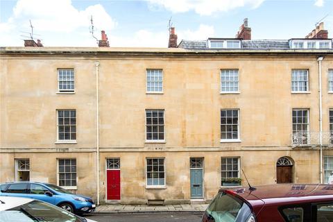4 bedroom terraced house for sale - St. John Street, Oxford, OX1