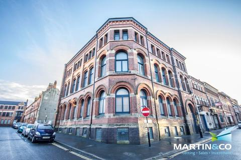 Land for sale - Tenby Street North, Jewellery Quarter, B1