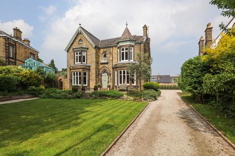 9 bedroom detached house for sale - Taptonville Crescent, Broomhill