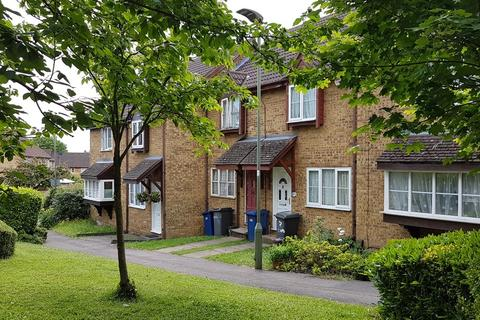 2 bedroom terraced house for sale - Cambrian Green, Snowdon Drive, London