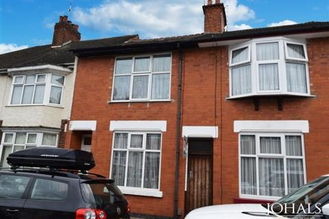 3 bedroom terraced house to rent - King Edward Road,  Leicester, LE5