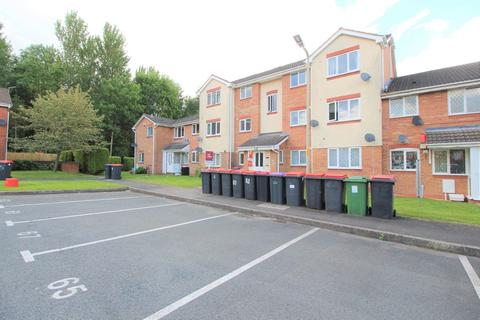 2 bedroom flat for sale - Midland Court, Stanier Drive