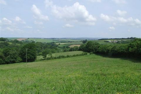 Land for sale - Romansleigh, Romansleigh, South Molton, Devon, EX36