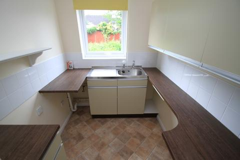 Studio to rent - Blackthorn Drive, Leicester