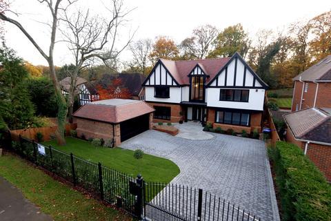 6 bedroom detached house for sale - Fulmer Drive, Gerrards Cross, SL9