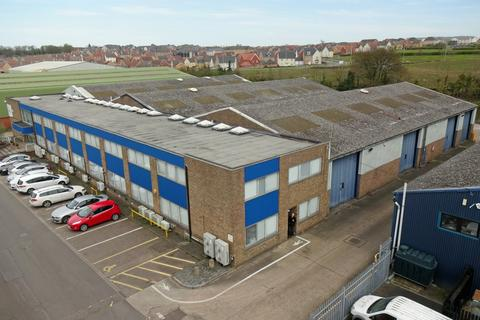 Office for sale - Tomo House, Tomo Industrial Estate, Stowmarket IP14