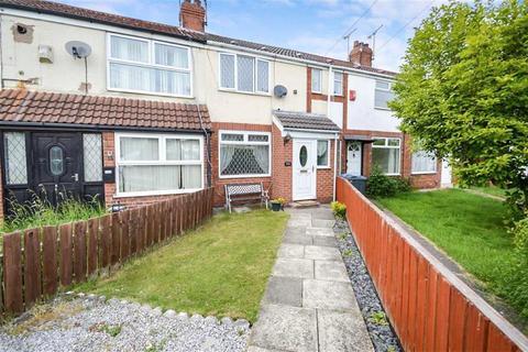 2 bedroom terraced house for sale - Roslyn Road, Hull, HU3