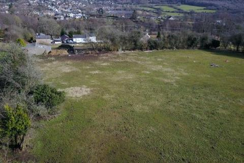 Land for sale - Saunders Green, Whitecroft, Lydney