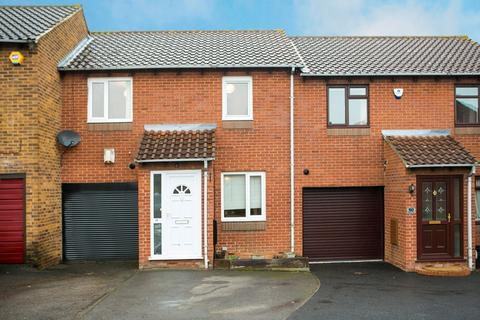 3 bedroom semi-detached house for sale - Bridport Close, Lower Earley, Reading, RG6 3DG