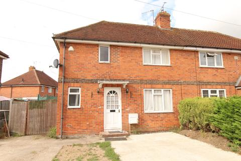2 bedroom semi-detached house for sale - Templeton Gardens, Reading, RG2 8AN
