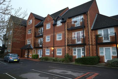 2 bedroom flat for sale - Marlborough House, Northcourt Avenue, Reading, RG2 7BH