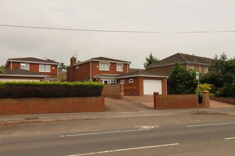 4 bedroom detached house for sale - Berkeley Avenue, Reading, RG1