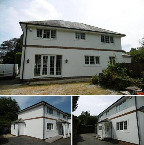 4 bedroom house to rent - St Austell