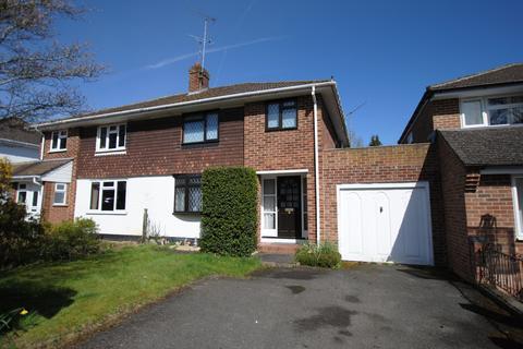 3 bedroom semi-detached house for sale - Fairway Avenue, Tilehurst, Reading, RG30 4QA