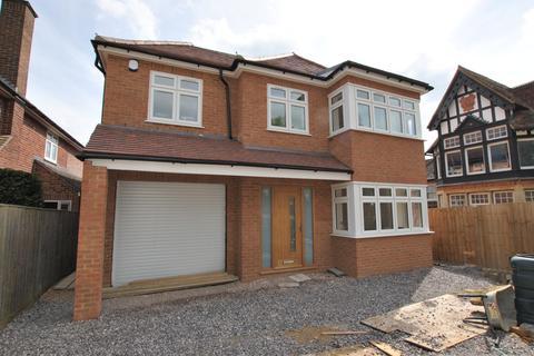 4 bedroom detached house for sale - 175a Halls Road, Tilehurst, Reading, RG30 4PT