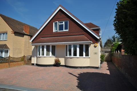 4 bedroom detached house for sale - Anderson Avenue, Earley, Reading, RG6 1HD