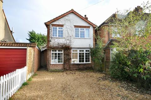 3 bedroom detached house for sale - Church Road, Woodley, Reading, RG5 4QJ