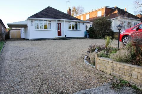 4 bedroom detached house for sale - Loddon Bridge Road, Woodley, Reading, RG5 4AR
