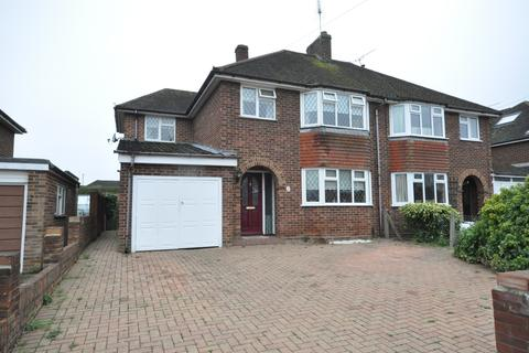 3 bedroom semi-detached house for sale - Selsdon Avenue, Woodley, Reading, RG5 4PG